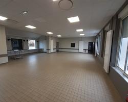 Salle de convivialité Larchamp